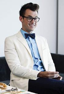 Brad Goreski | Photo Credits: Nicole Wilder/Bravo