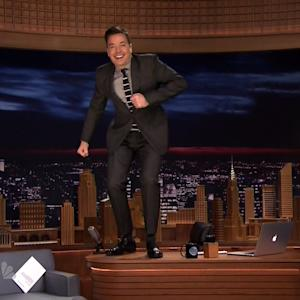 Jimmy Fallon's Cute Response to Kid's Letter