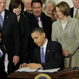 11/8: Obama admin. sets new rules to improve mental health care; Jobs report beats expectations