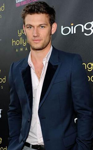 Alex Pettyfer arrives at the Young Hollywood Awards at Hollywood Athletic Club on June 14, 2012 in Hollywood, Calif. -- Getty Images