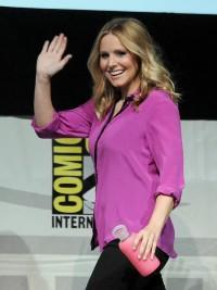 Comic-Con: 'Veronica Mars' Team Says Film Will Be Love Letter To Fans As Pic Nears Production End