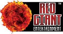 Brian Augustyn Gets AMPED for Red Giant Entertainment