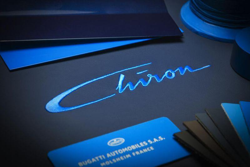 It's official: the next Bugatti hypercar is the Chiron, and it'll be revealed in March