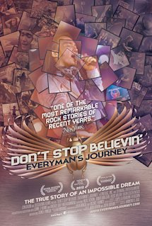 Poster of Don't Stop Believin': Everyman's Journey