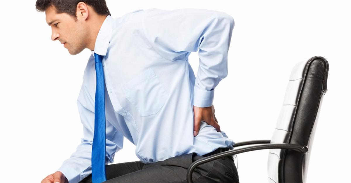 10 Natural Remedies for Back Pain