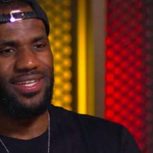 Inside the NBA: LeBron James