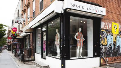 Brooklyn Fox Closes Bedford Avenue Store in Preparation for 'Something New'