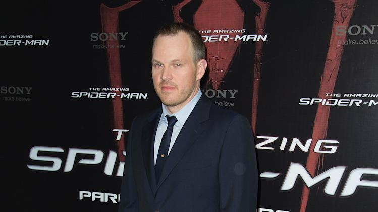 'The Amazing Spider Man' - Paris Premiere