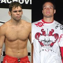 UFC on Fox 8 Fills Up with Addition of Aaron Riley vs. Justin Salas