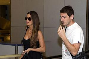 Casillas reveals condition for Real Madrid exit