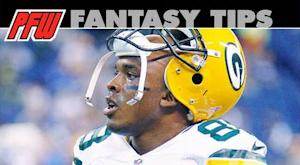 Fantasy TE tips: Packers' Finley could be on the upswing