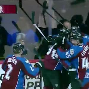 Bruins at Avalanche / Game Highlights