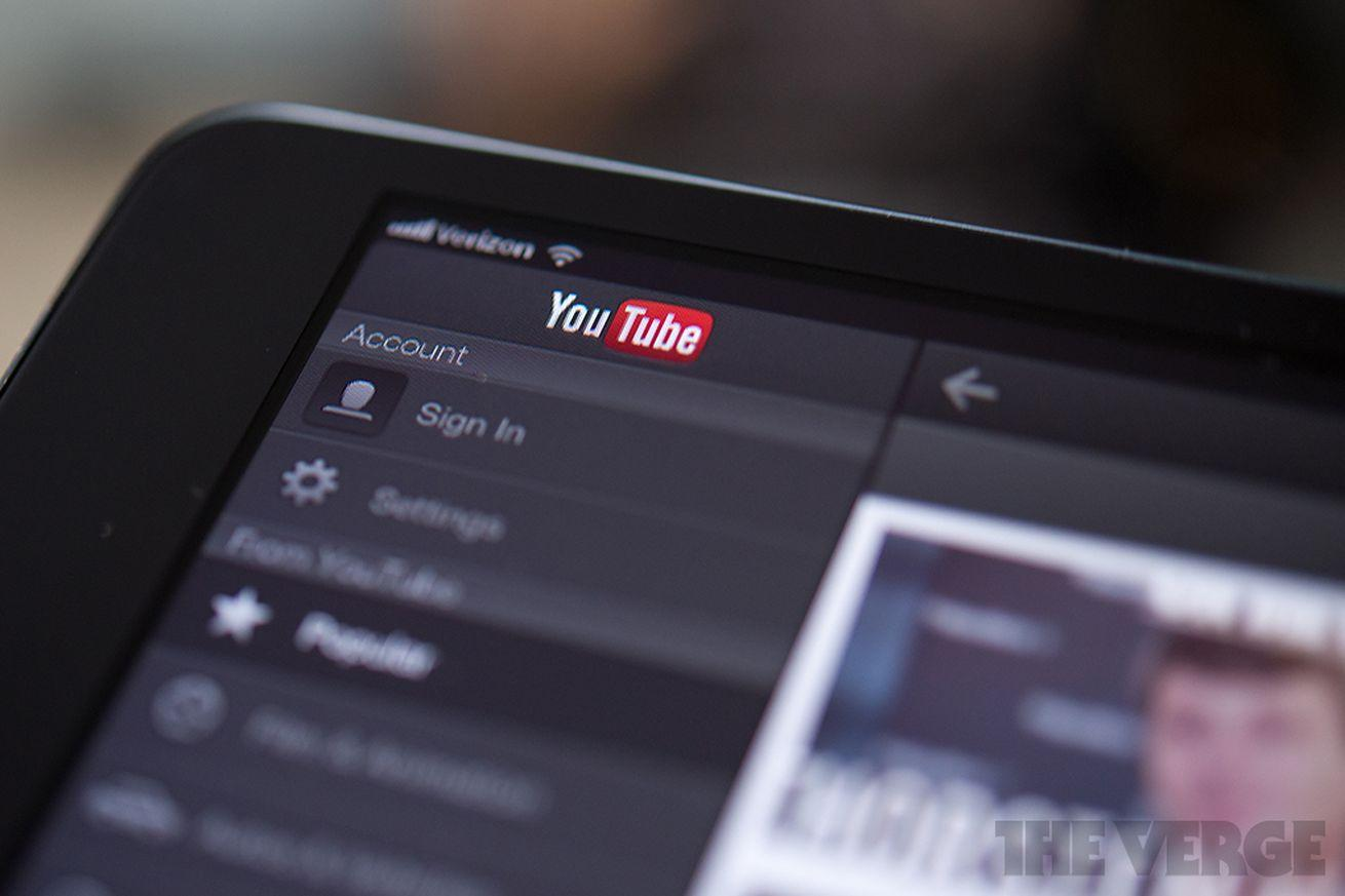 YouTube wants you to start shopping directly from its pre-roll ads