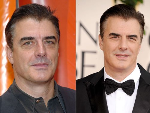 Chris Noth, Age 58