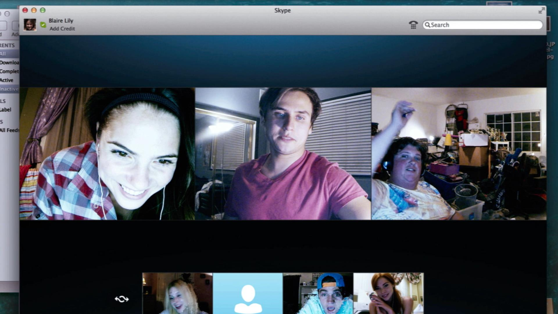 'Unfriended' Review: Will Teens Actually Go Offline To See This 'Grand Googlenol'?