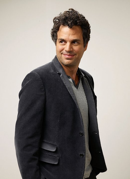 Toronto Film Festival Portraits 2008 Mark Ruffalo