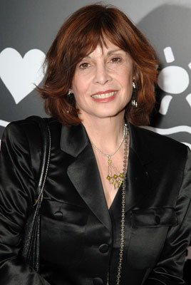 Talia Shire at the Hollywood premiere of MGM's Rocky Balboa