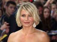Cameron Diaz Denies New Book Is For A Diet