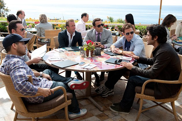 'Entourage' Final Season  …