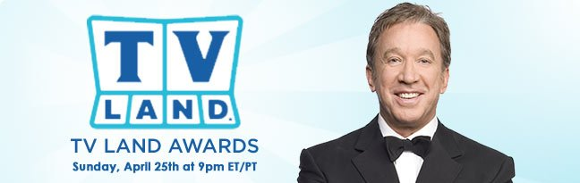 The 8th Annual TV Land Awards