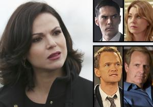 Matt's Inside Line: Scoop on Once, Grey's, NCIS: LA, HIMYM, Newsroom, Criminal Minds and More