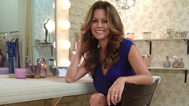 Brooke Burke-Charvet Gives Pre-Surgery Update