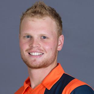Dutch player accuses team of cheating in World T20
