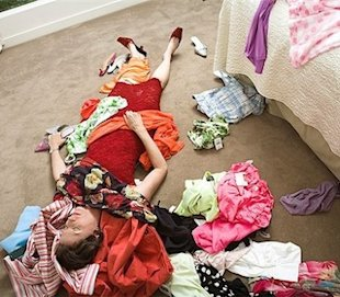 Fast fashion's high price: Why shopping doesn't buy happiness