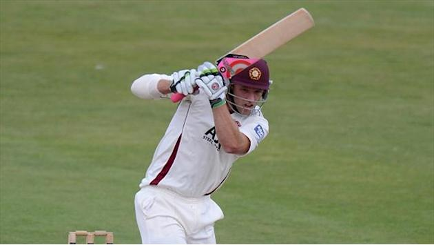 County - Northants in control against Essex