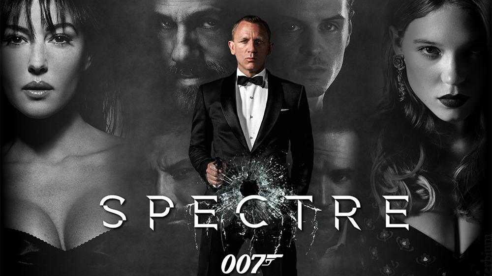 Gulf Film Secures Theatrical Rights To 'Spectre' Across Middle East (EXCLUSIVE)