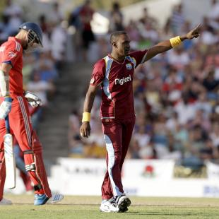 WI bracing for an England backlash