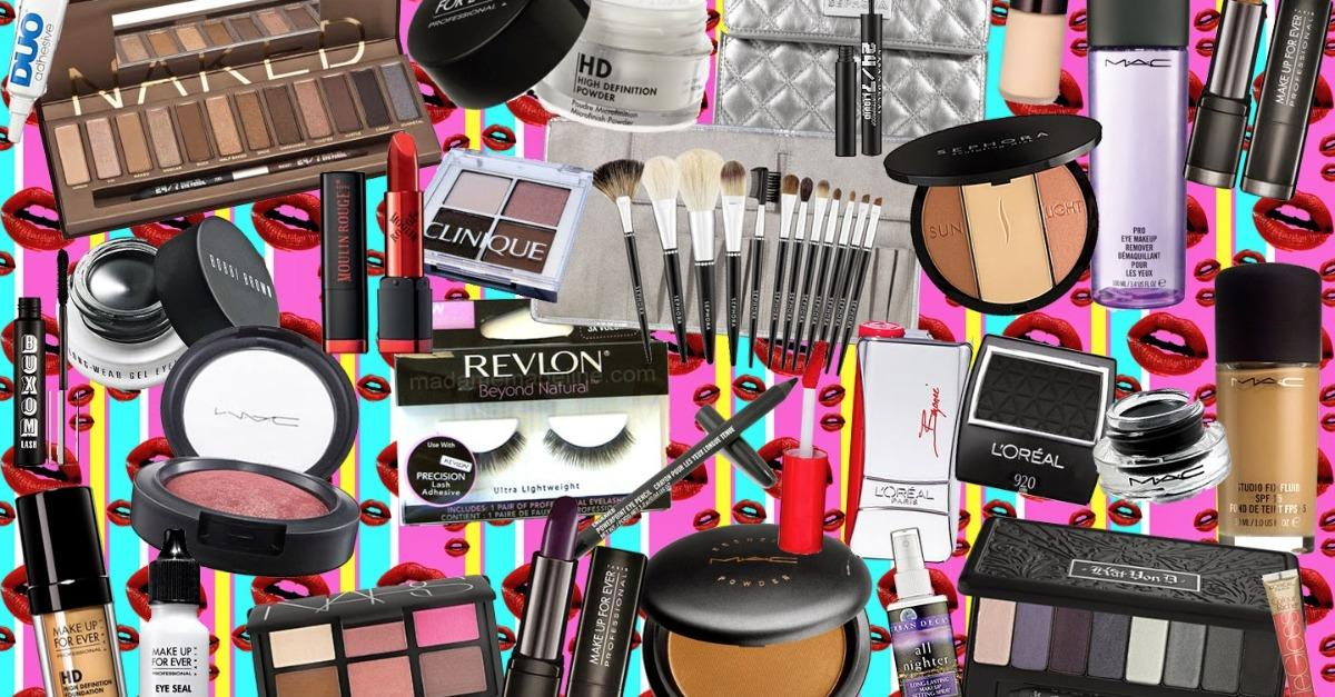 Want to Get Makeup Boxes for Free?