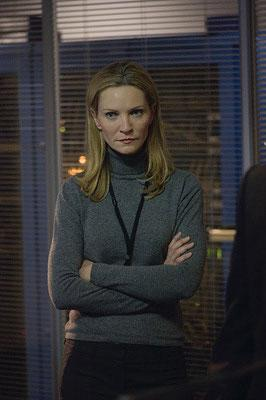 Joan Allen in Universal Pictures' The Bourne Ultimatum