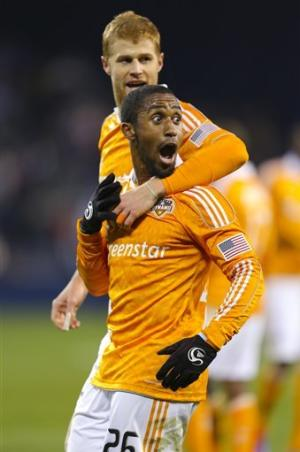 Houston advances past Sporting KC to East finals