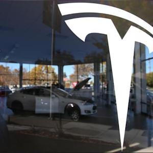 Tesla Model S Tops Consumer Survey