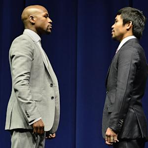 Should you pay $100 for Mayweather-Pacquiao?