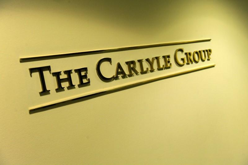 Carlyle to become largest shareholder in South Africa's Global Credit Ratings