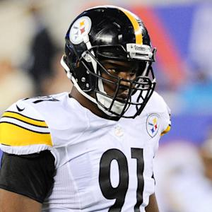 NFL NOW Rookie Watch: Stephon Tuitt