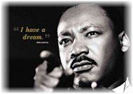 What Martin Luther King & Apple have in Common: Inspiration & Excitement image Martin Luther King I have a dream 300x213