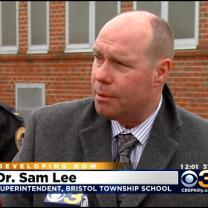 Sexually Explicit Video Involving Minors Making Rounds At Bucks County Middle School