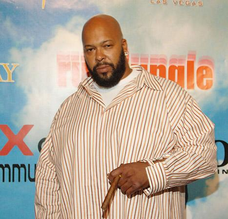 Suge Knight Kills a Man After Running Him Over With His Car, Turns Himself In: Report