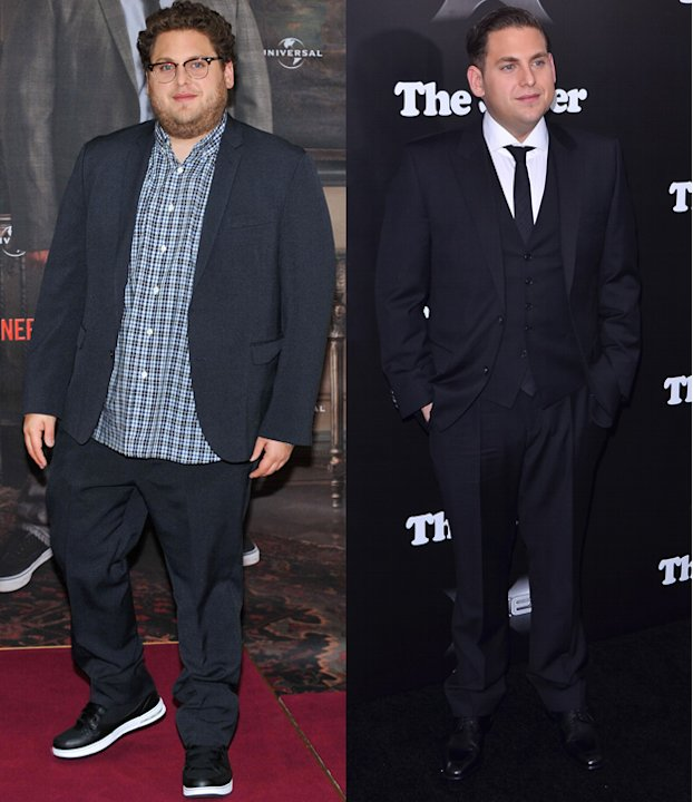 Jonah Hill weight loss: The funnyman is almost unrecognizable after losing a huge amount of weight. And he owes an awful lot to his nutritionist and personal trainer who made it all happen.