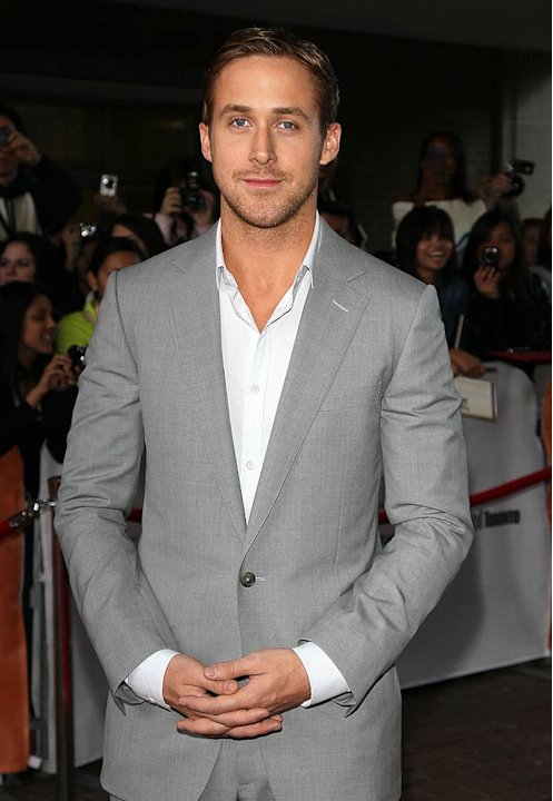 Gosling Ryan Toronto Film Fes