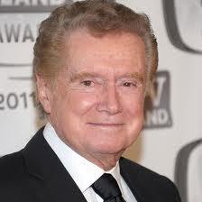 Regis Philbin To Host International Emmy Awards