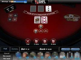 "SHFL entertainment to Present ""A Better Game"" at 2013 International Casino Exhibition"