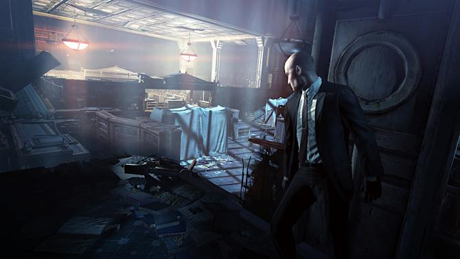 Review: New 'Hitman' game a well-executed thriller