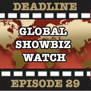 Global Showbiz Watch 29: The Mip-TV Preview Podcast