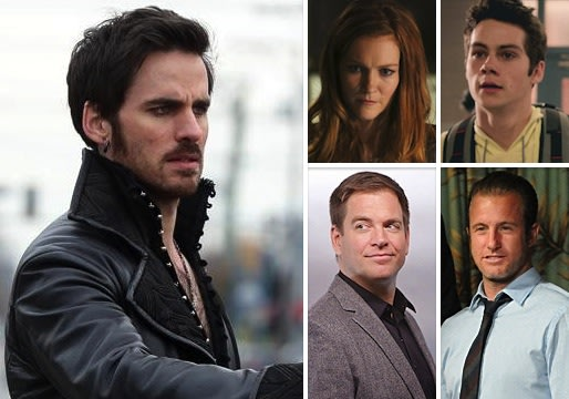 Matt's Inside Line: Scoop on Castle, Vampire Diaries, Scandal, Bones, New Girl and More!