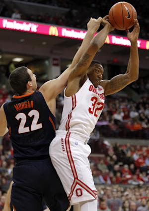 Ross, Smith help No. 17 OSU end 4-game skid
