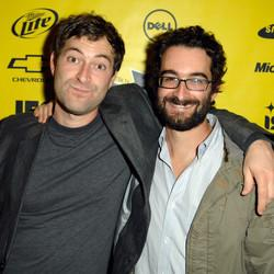 The Duplass Brothers Will Create 4 Feature Films For Netflix